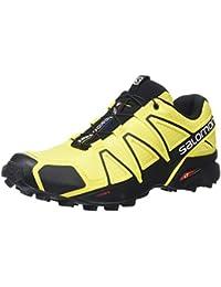 Salomon Herren Speedcross 4 Traillaufschuhe