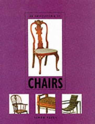 An Encyclopedia of Chairs por Simon Yates