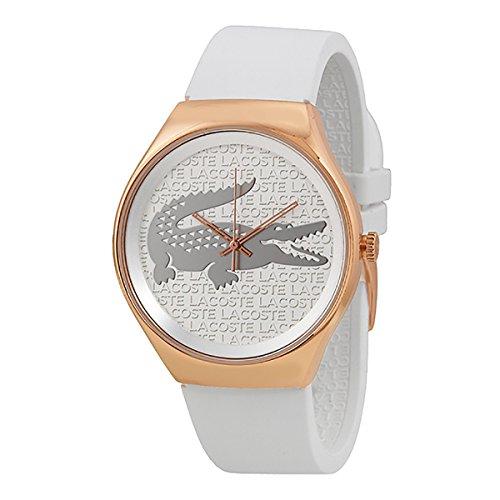 Lacoste Damen Valencia Analog Casual Quartz Reloj 2000809