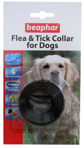 beaphar-uk-ltd-beaphar-dog-plastic-flea-tick-collar-mixed-colours-60cm