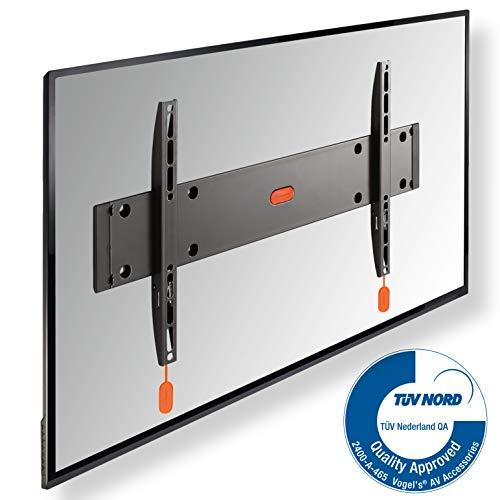 Vogel's BASE 05 M, Soporte de pared para TV 32 - 55 Pulgadas, Fijo, Máx 30 kg y con sistema VESA máx...
