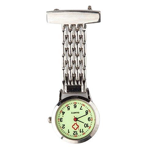 trixes-glow-in-the-dark-nurses-silver-quartz-watch