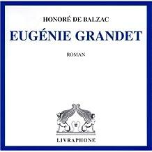 Eugénie Grandet (coffret 6 CD)