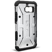 Urban Armor Gear Case for Samsung Galaxy S6 - Ice/Black by Urban Armor Gear