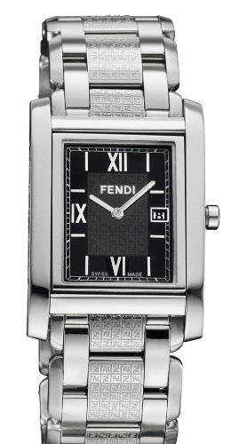 Fendi Gents Watch LOOP Swiss made F765110