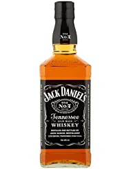 Jack Daniel's Old No.7 Tennessee Whiskey, 70cl