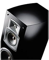 Yamaha NS-777 3-Way Bass Reflex Tower Speaker (Pair)