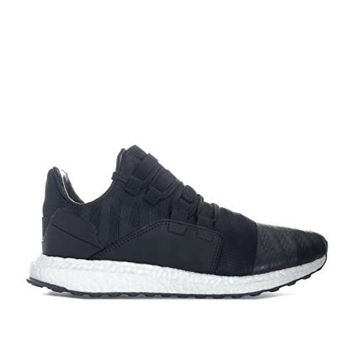 cf43b7d488369 Mens Y-3 Mens Y-3 Kozoko Low Trainers in Black - UK 6