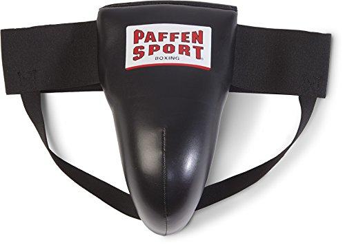 Paffen Sport CONTEST Tiefschutz; schwarz; GR: M