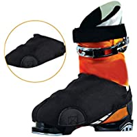 Zapatillas de esquí, Botas de esquí multifunción, Botas de esquí, Conjuntos anticongelantes, Conjuntos a Prueba de Nieve, Fundas de esquí
