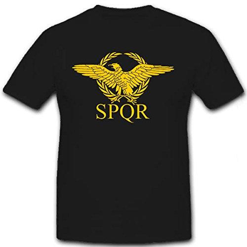 aigle-spqr-romaine-legion-standarte-blason-senatus-populusque-romanus-colonie-senat-et-de-rome-t-shi