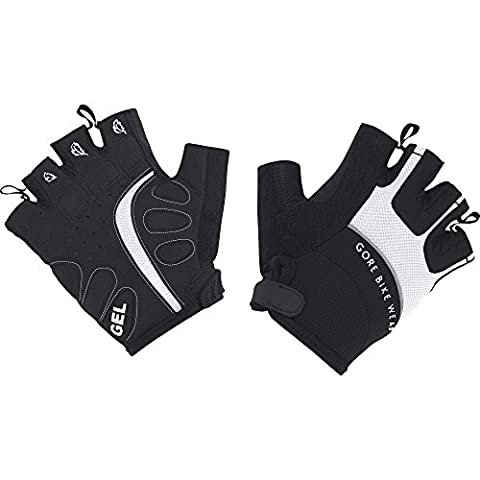 GORE BIKE Wear Damen Kurzfinger-Rennrad-Handschuhe, Atmungsaktiv, GORE Selected Fabrics, POWER