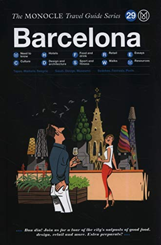 The Monocle Travel Guide to Barcelona