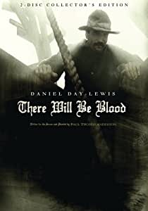 There Will Be Blood [DVD] [2007] [Region 1] [US Import] [NTSC]