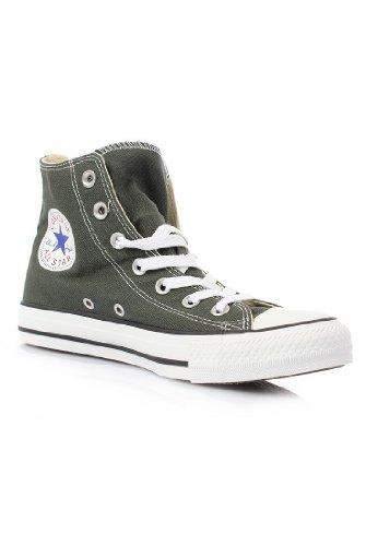 Converse Unisex-Erwachsene Ct As Core Sneaker Grün (Privet)