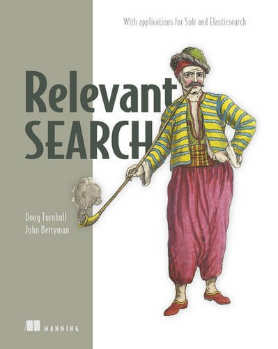 Relevant Search por Doug Turnbull