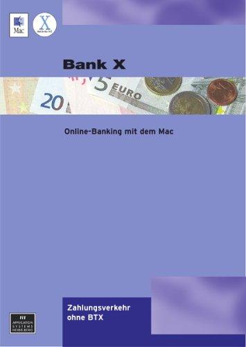 Bank X 3.0 (MAC)
