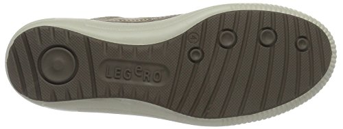 38 Tanaro Legero Legero Taupe Beige Taupe Sneakers Tanaro Damen Damen Beige Sneakers W4ZZrXPq1