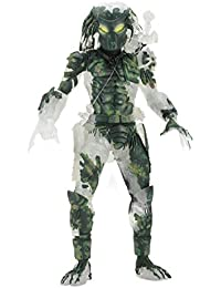 Predator Actionfigur 1/4 Jungle Demon 30th Anniversary 51 cm Neca Figures
