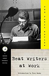 Beat Writers at Work: The Paris Review (Modern Library (Paperback))