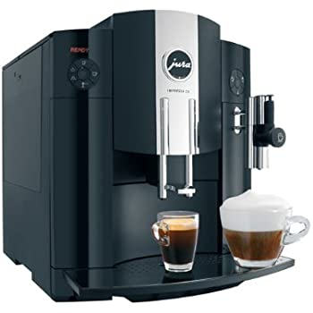 jura impressa c9 fully automated coffee machine. Black Bedroom Furniture Sets. Home Design Ideas