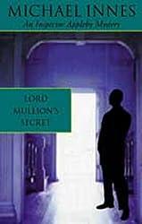 Lord Mullion's Secret (Honeybath)