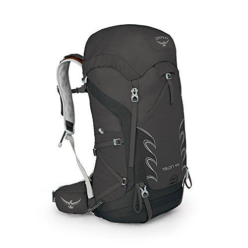 Osprey Talon 44 Men's Hiking Pack - Black (M/L)