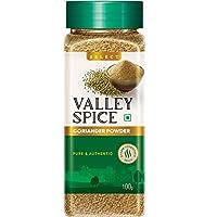 Valley Spice Coriander Powder- Select 100g