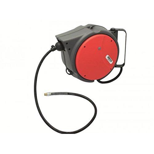 Preisvergleich Produktbild Kabeltrommel Druckluft 10 m José Ø innen Schlauch 8 mm – José 893054
