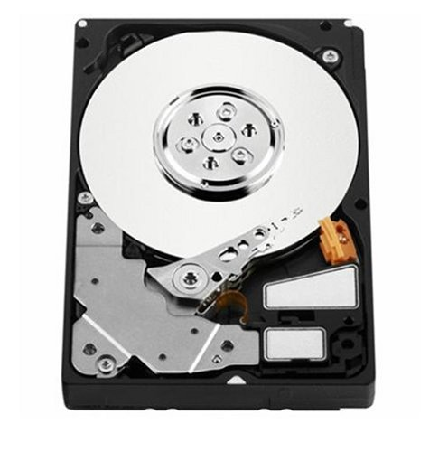 Western Digital WD3000BLFS VelociRaptor 300GB interne Festplatte (6,4 cm (2,5 Zoll), 10000rpm, 16MB Cache, SATA) -