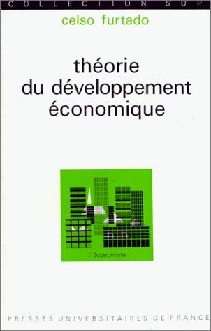 Théorie du développement économique, 2e édition