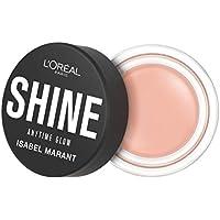 L 'Oréal Paris Isabel marant Shine Highlighter, cremiger Highlighter para un buen piel de, 6g