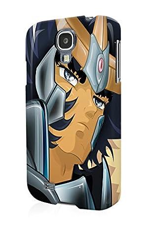 S40675 phoenix saint seiya Glossy Schutzhülle Tasche Case Cover For Samsung Galaxy S4 (Saint Seiya Cosplay)