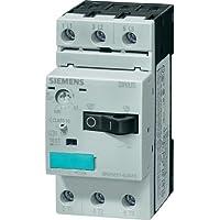 Siemens–Leitungsschutzschalter 3RV1S003,2A Regulierung 3,2