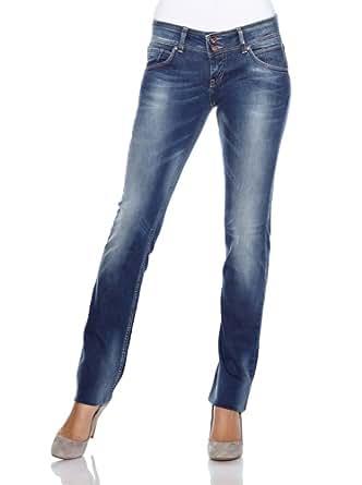 Fuga Gina Slim Jean 32-32, bleu