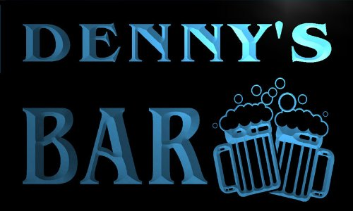 cartel-luminoso-w001899-b-denny-name-home-bar-pub-beer-mugs-cheers-neon-light-sign