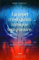 La mort n'est qu'un masque temporaire