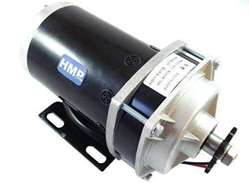 HMParts Elektro Motor - 48V 750W - DC - 600RPM - LY8-10675C - E- Scooter / RC -