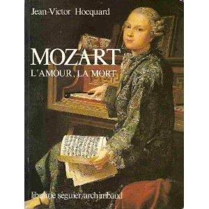 Mozart, l'amour, la mort