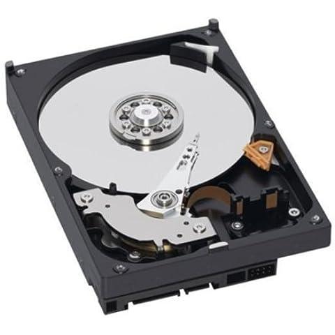 Western Digital WD Caviar Green 2TB 64MB Cache - Disco duro (Unidad de disco duro)