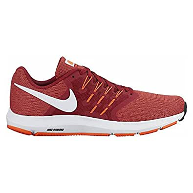 Nike Mens Run Swift, University RED/White-Total Crimson