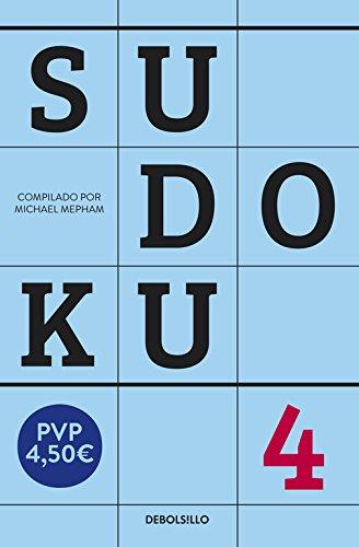 Sudoku 4 (DIVERSOS) por Kate Mepham