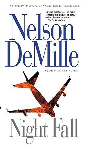 Night Fall (John Corey) por Nelson DeMille