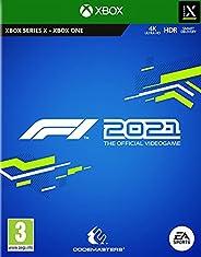 Xbox F1 2021
