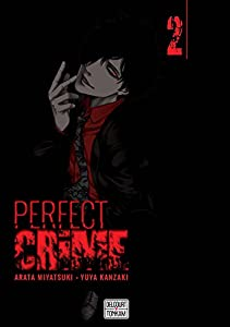Perfect Crime Edition simple Tome 2
