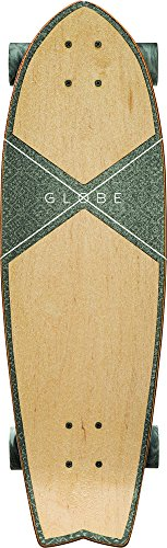 Globe Sun City 30 Cruiserboard, Oaxacan Weave, One Size