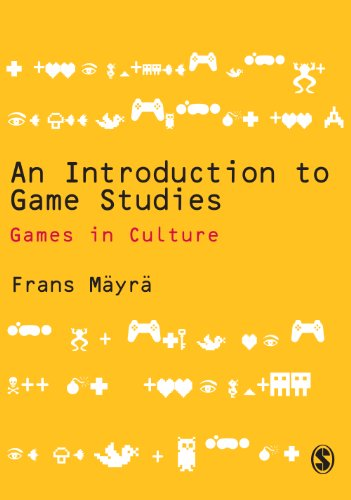 Annette godtlandpaul godtlands advanced do it yourself java games get an introduction to game studies pdf solutioingenieria Image collections