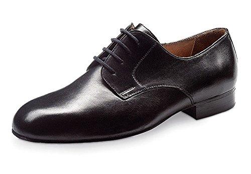 Werner Kern - Tanzschuhe Herren 28010 Leder [für breite Füße] (UK 9.5   EUR 44 2/3)