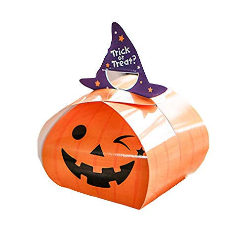 Niedliche Halloween Klassenzimmer Tür Ideen - DSYYF Halloween-Tragetaschen - Wiederverwendbare Süßes-oder-Saures-Taschen im