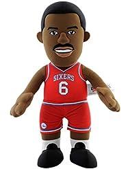Nba - Poupluche NBA Julius Erving Philadelphie 76ers